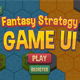 Fantasy Strategy GUI - GraphicRiver Item for Sale