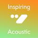 Uplifting and Inspiring Acoustic Corporate