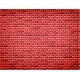 Vector Red Brick Wall Texture Background Design - GraphicRiver Item for Sale
