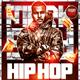 Hip Hop Flyer - GraphicRiver Item for Sale