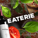 Eaterie - Restaurant/Cafe HTML5 Template - ThemeForest Item for Sale