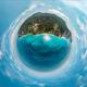 Planet Of Paradise Sea - PhotoDune Item for Sale