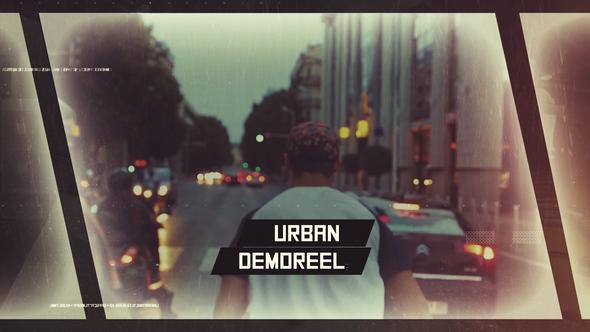 Dramatic Trailer & Sport Big Beat - 6