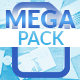 Corporate Mega 2018 Pack