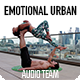 Emotional Urban Hip Hop