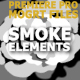 Smoke Elements and Transitions - VideoHive Item for Sale