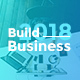 Build Business 2018 Powerpoint - GraphicRiver Item for Sale