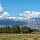 View from Bains Kloof Pass towards the Hex River Mountains - PhotoDune Item for Sale