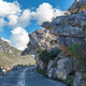 Dacres Pulpit in Bains Kloof Pass in the Western Cape - PhotoDune Item for Sale