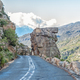 Bell Rocks in Bains Kloof Pass in the Western Cape - PhotoDune Item for Sale