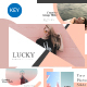 Lucky Creative Keynote - GraphicRiver Item for Sale