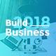 Build Business 2018 Keynote - GraphicRiver Item for Sale