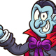Cartoon Vampire - GraphicRiver Item for Sale