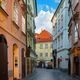 Old street of Prague - PhotoDune Item for Sale
