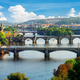 Panorama of Prague - PhotoDune Item for Sale