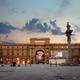 Square of Republic - PhotoDune Item for Sale