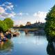 View on Pont des Arts - PhotoDune Item for Sale