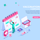 Campaign for Vaccination Day - GraphicRiver Item for Sale