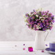 Autumn flowers asters - PhotoDune Item for Sale