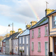 Rainbow Over Cong in Ireland - PhotoDune Item for Sale