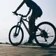 Cycling on seaside promenade  - PhotoDune Item for Sale