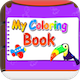 Top Kids Games My Coloring Book + Admob + Ready For Publish - CodeCanyon Item for Sale