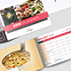 Goal Planner 2019 - GraphicRiver Item for Sale