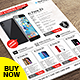 Product Flyer - Smartphone Promotion Catalouges Corporate Flyer - GraphicRiver Item for Sale
