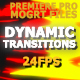 Dynamic Elemental Transitions - VideoHive Item for Sale