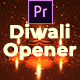 Diwali Opener Mogrt - VideoHive Item for Sale