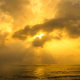 Sunset with dramatic cloud over sea-7 - PhotoDune Item for Sale