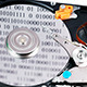 Hard Disk Drive HDD Working Open - VideoHive Item for Sale