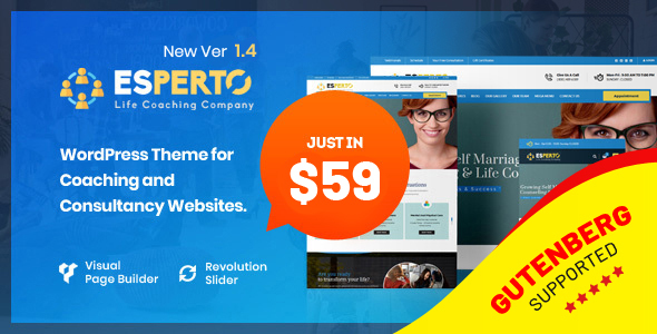 Negotium - Multipurpose Business WordPress Template - 8
