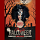 Halloween Party Flyer / Poster - GraphicRiver Item for Sale