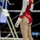 uneven bars female gymnast - PhotoDune Item for Sale