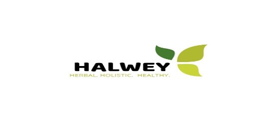 halwey