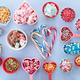 Sugary baking decorations - PhotoDune Item for Sale