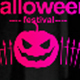 Halloween Party Titles - VideoHive Item for Sale