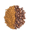 The instant coffee. - PhotoDune Item for Sale