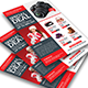 Christmas Product Flyer - GraphicRiver Item for Sale