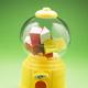 Toy Houses in Bubblegum Machine - PhotoDune Item for Sale