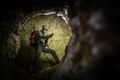 Deep Cave Exploration by Men - PhotoDune Item for Sale