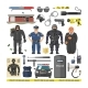 Police and Criminal Vectors - GraphicRiver Item for Sale