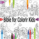 Bible for Colorir Kids - CodeCanyon Item for Sale