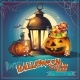 Halloween Cartoon Stylized the Vector Illustration - GraphicRiver Item for Sale