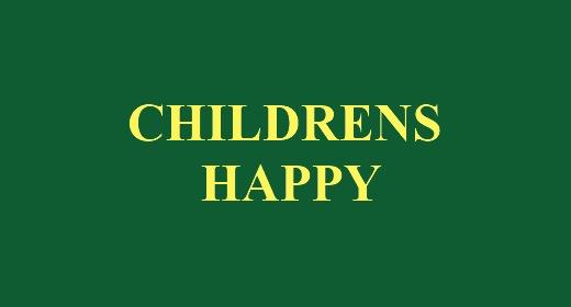 CHILDREN HAPPY