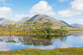 Derryclare Lough in Ireland - PhotoDune Item for Sale