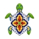 Mexican Ornamental Turtle - GraphicRiver Item for Sale