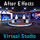 Virtual Studio 114 - VideoHive Item for Sale