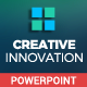 Creative Innovation - GraphicRiver Item for Sale